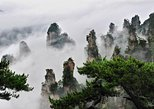 2 Full Days Private Tour to Zhangjiajie National Forest Park and Glass Bridge