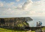 Erkundungstour der Cliffs of Moher mit Wild Atlantic Way ab Galway