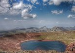 2 Day Private hiking to Azhdahak & tour to Garni & Geghard
