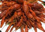 Armenia: Crayfish party
