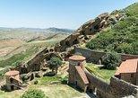 Tbilisi, Mtskheta & David Gareja Full Day Private Trip