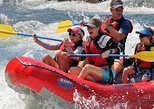 Class III Half Day Whitewater Rafting