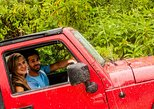 COZUMEL PASSION ISLAND JEEP & KAYAK ADVENTURE
