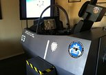 F-16 FIGHTER JET SIMULATOR EXPERIENCE