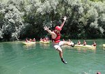 Rafting on Cetina River Departure from Split