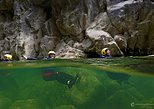 Canyoning on Cetina River Adventure from Split