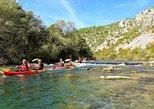 Canoe Safari on Cetina River from Split