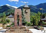 12-Hour Private tour of Andorra from Barcelona