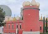 6-Hour Private tour of Dali Museum in Figueras from Barcelona