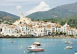 10-Hour Private tour of Dali Museum in Figueras and Cadaques from Barcelona