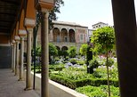 4-Hour Private Guided Walking Tour: Palaces of Seville