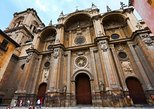 Private Guided Walking Tour in Granada