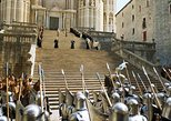 6-Hour Private tour of Girona: GAME OF THRONES from Barcelona