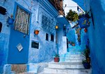 Private Full Day Tour of Chefchaouen from Tanger
