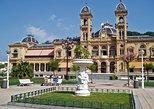 San Sebastian Private Day Tour from Bilbao