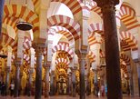 Cordoba Private Tour from Seville