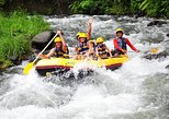Cosmo Bali Package Private Tour: Ayung River Rafting, Single ATV Ride