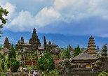Amazing Private Tours-Besakih Temple-Kintamani Volcano-Tirta Empul Temple-Lunch