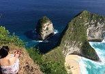 Cosmo Bali Private Penida Island Tours Kelingking-Broken-Angel's Billabong Beach