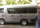 Bali Private Charter 14 seat Car Visit Various Beautiful Tourist Objects In Bali