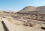 Private Tour: Valley of the Nobles and Valley of the Artisans - Deir el-Medina from Luxor