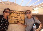 Full-Day Private Luxor West Bank, Valley of the Kings and Tutankhamun Tomb Tour