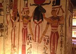 Day Tour: Nefertari and King Tut's Tombs, Valley of the Kings, Hatshepsut Temple