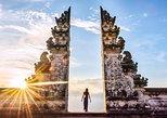 Gate of Heaven - Water Palace - Taman Ujung - Virgin Beach - Private Tour