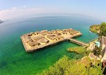 Ohrid, Saint Naum & Bay of the bones by boat