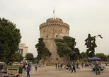Thessaloniki from Ohrid