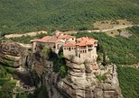 Meteora tour from Ohrid