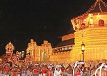 Private 3 Day Tour to Kandy Nuwara Eliya & Sigiriya from Colombo