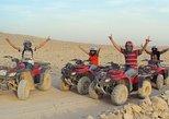 Quad Bike Tour from Hurghada