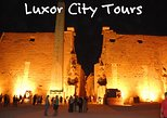 luxor museum and karnak sound and light show