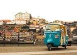 See city sights from a Tuk Tuk