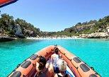 Es Marmols Mallorca Boat Trip Explorer Tour