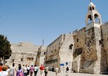 Half Day Private Tour in Bethlehem: Visit the birthplace of Jesus and Shepherd's Field