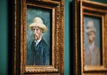 Van Gogh Museum Skip-the-Line Admission Ticket and Tour