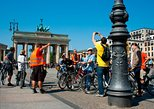 Berlin Highlights Bike Tour With English-Speaking Guide