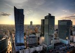 Warsaw Like a Local: Customized Private Tour