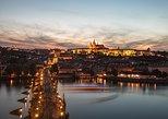 Prague Castle and Castle District Tour