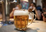 Prague Evening Beer Culture And Tasting Tour