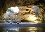 Benagil Cave Tour (small, low boat to enter & visit the caves) - Lots of fun!