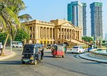 Half Day Private Custom Colombo City Tour - 4 Hours Tour