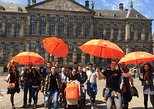 Amsterdam tip-based Walking Tour with Coffee & Dutch Treat