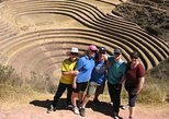 Full day in Maras, Moray and Chincheros (Lunch included)