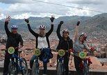 Cusco City Bike Tour