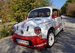 Retro Stylish Tour of Sliven with Fiat Abarth