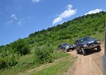 Jeep Safari Program Obzor