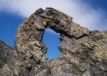 Hiking tour to the Halkata - The Ring